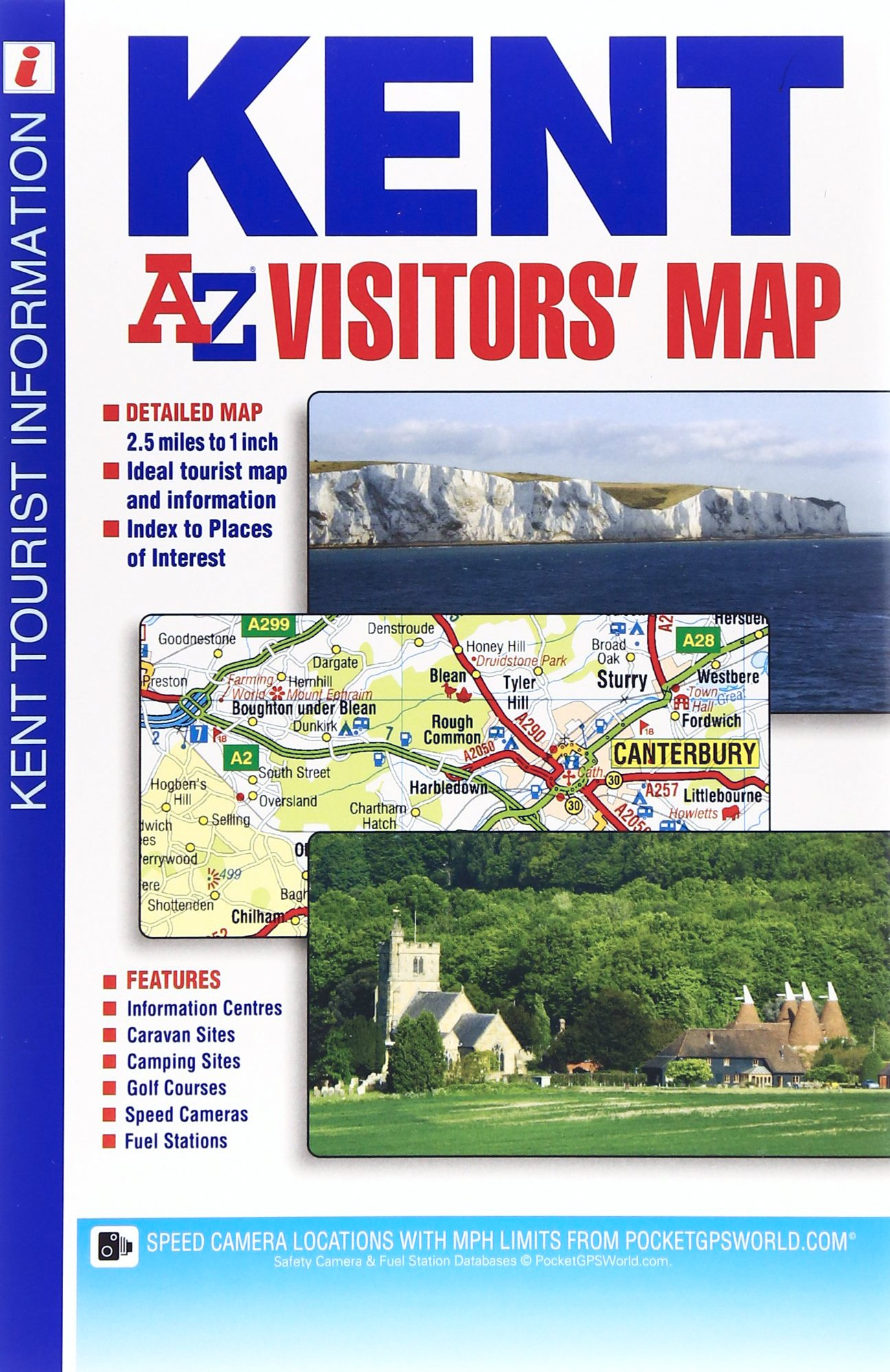 kent-visitors-map-a-z-road-map