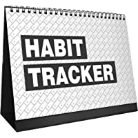 Accuprints Habit 2020 Calendar for desk for motivational motivation 2020 Planner office home table new year hanging kids all year students school gift girls room living room india planning new marking
