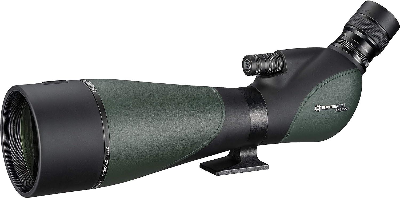Bresser Spektiv Pirsch 25 75x100 Gen Ii Mit Deluxe Kamera