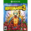Borderlands 3 Standard Edition for Xbox One or PS4