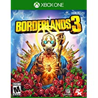 Borderlands 3 Standard Edition for Xbox One by 2K Games