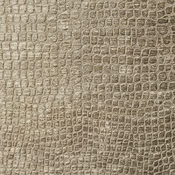 Amazon Com A0151p Grey Textured Alligator Shiny Woven Velvet