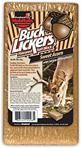 Evolved Habitats Sweet Corn Buck Lickers