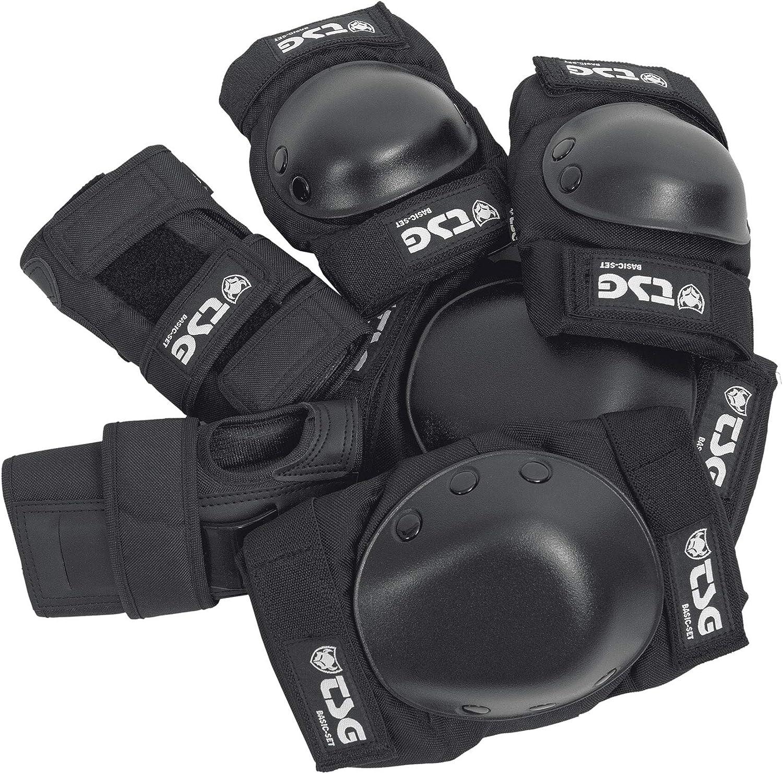 TSG Basic Set de Protection pour