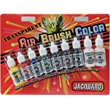 Jacquard Painting and Drawing, Multicolor