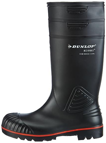Dunlop Protective Footwear (DUO18) Dunlop Acifort Heavy Duty ...