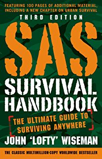 When all hell breaks loose stuff you need to survive when disaster sas survival handbook third edition the ultimate guide to surviving anywhere fandeluxe Image collections