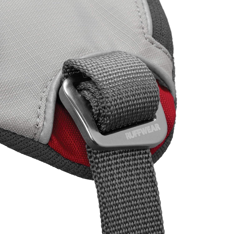 Ruffwear doubleback Harness ridisegnato nubifragio Grigio Medio
