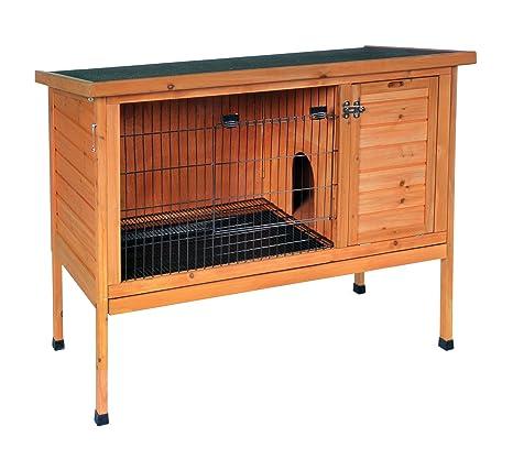 Prevue Hendryx 461 - Perchero Grande para Conejos: Amazon.es ...