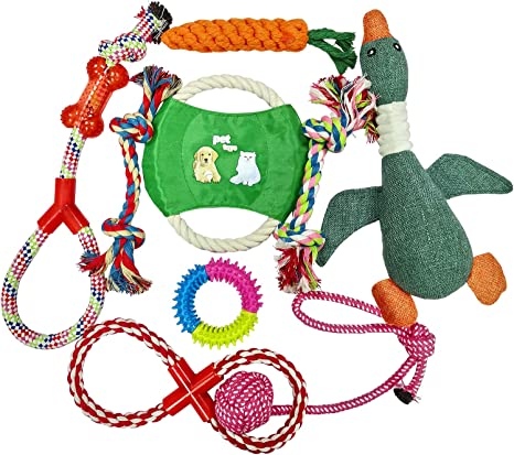 Elephant Outward Hound Kyjen 32158 Invincibles Seamz Durable Squeaky Tough Plush Dog Toy Small
