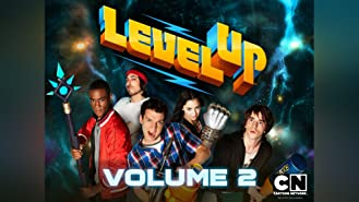 Level Up Season 2