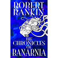 The Chronicles of Banarnia (The Final Brentford Trilogy Book 2) (English Edition)