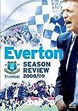 Everton 2008/2009 Season Review [DVD]