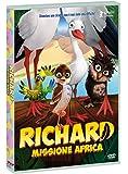 Richard - Missione Africa (DVD)