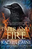 Paper And Fire (Great Library #2)