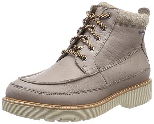 Risegtx Y es Korik Clarks Zapatos Amazon Mujer Para Botines w5z6xAq68
