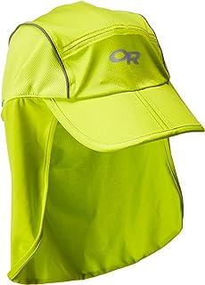 Amazon.com  Outdoor Research Radar Sun Runner Cap  Sports   Outdoors 79be8138b5d1
