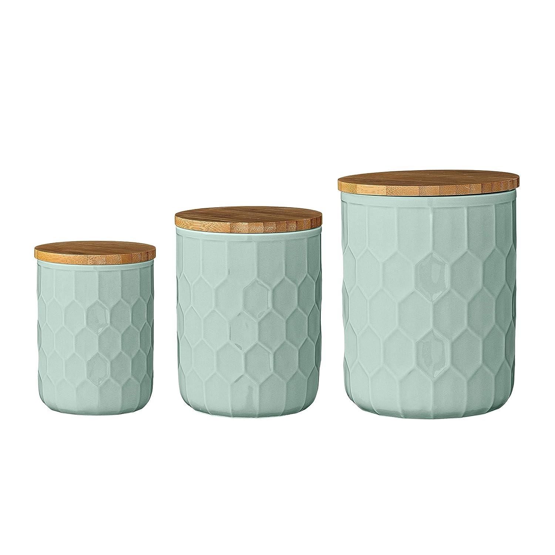 Amazon.com - Bloomingville A21700001 Home Accessories White Ceramic ...