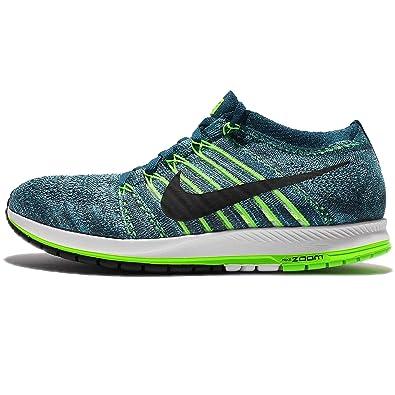 33b26703f6a1 Nike Zoom Flyknit Streak Running Shoes