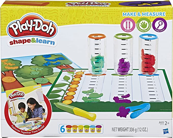 Details about  /PLAY DOH SHAPE YOUR WORLD Toddler Kids Graphic Tee Shirt 2T 3T 4T 4 5-6 7