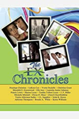 The Ex Chronicles Kindle Edition