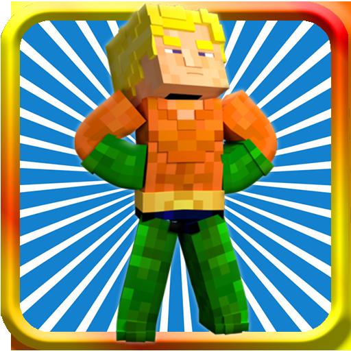 Boy Skins for Minecraft -