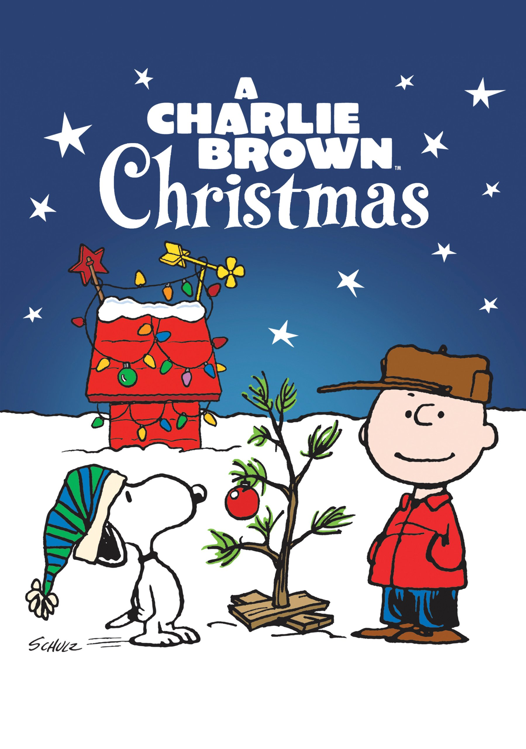 amazoncom watch a charlie brown christmas prime video