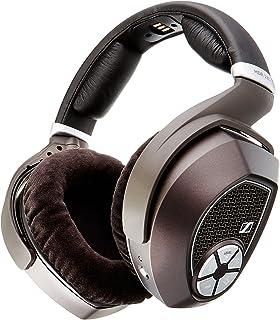7e9685b423d Sennheiser HDR 185 Accessory RF Wireless Headphone for RS 185 System