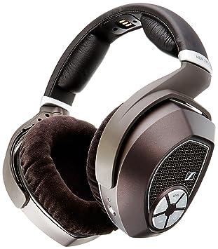 Sennheiser bastidor RF inalámbrico para auriculares para RS 185 sistema: Amazon.es: Electrónica