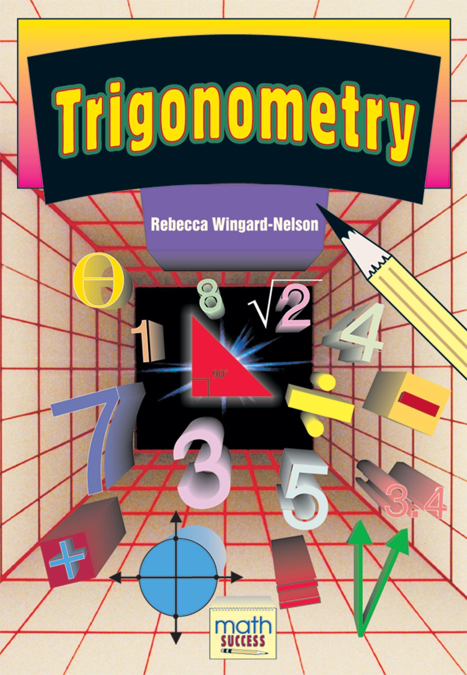 Read Online Trigonometry (Math Success) pdf