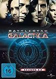 Battlestar Galactica - Season 2.2 (3 DVDs)