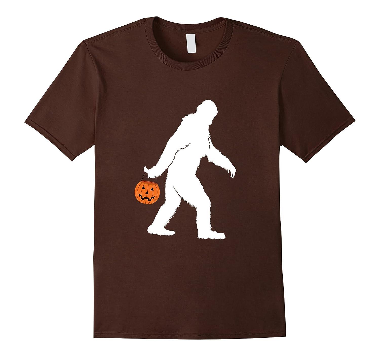 Bigfoot Halloween Costume Shirt Funny for Men Women Boy Girl-Rose