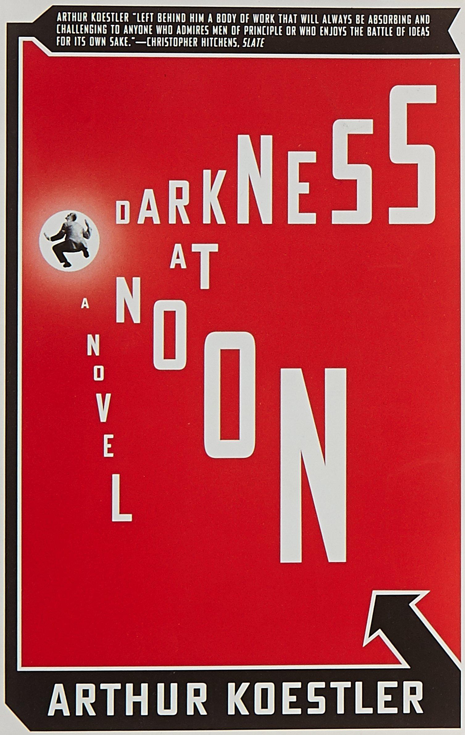 darkness at noon pdf