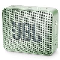 JBL JBLGO2GMT Bocina Inalámbrica, Color Menta