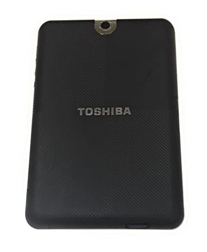 Amazon.com : Toshiba Thrive 10.1-Inch 16 GB Android Tablet AT105