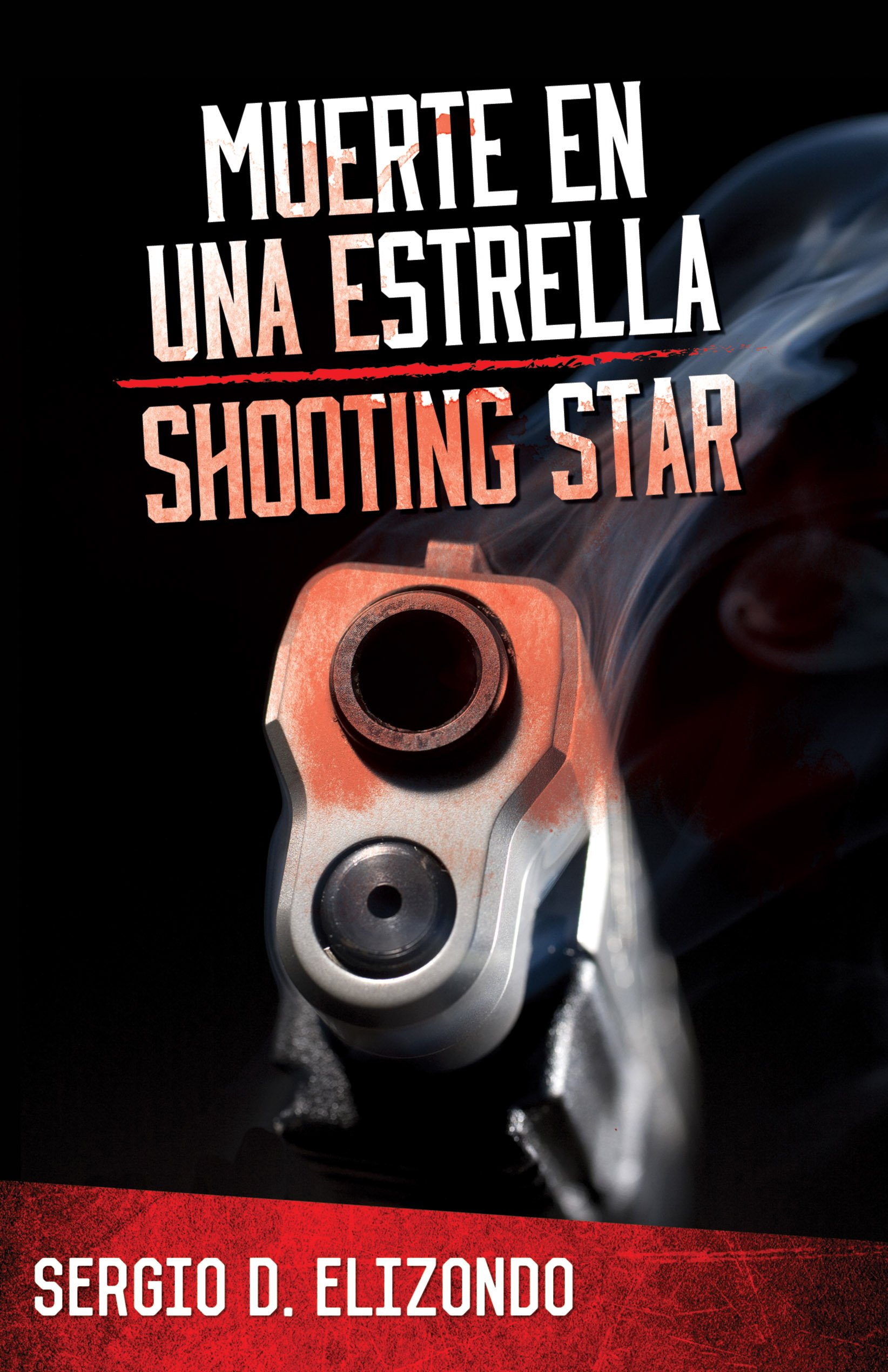 Shooting Star (spanish Edition): Sergio D  Elizondo: 9781558857865: Amazon: Books