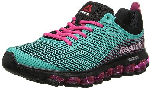 5b853b65ccb Reebok Women s Jetfuse Running Shoe