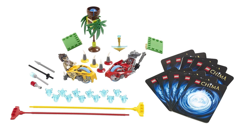 Amazon chima party supplies - Amazon Chima Party Supplies 8