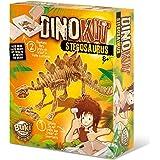 Buki - 439STE - Jeu Scientifique - Dino Kit - Stégosaure