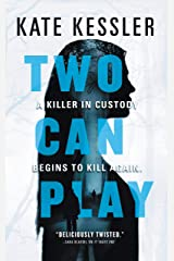 Two Can Play (An Audrey Harte novel Book 2) Kindle Edition