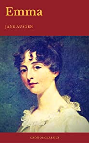 Emma (Cronos Classics) (French Edition)