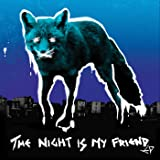 "The Night Is My Friend EP [12"" VINYL]"