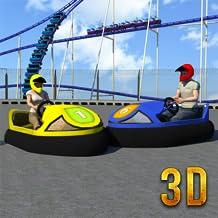 Bumper Car Crash Racing Fever Games 2018: Extreme Demolition Derby Race