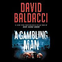 A Gambling Man (An Archer Novel Book 2)