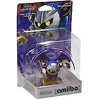 Amiibo 'Super Smash Bros' - Meta Knight