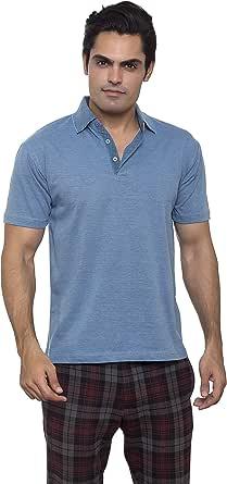 Santhome Polo T-Shirt for Men L