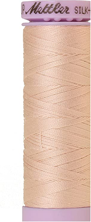 SM09 Multicoloured Eygyptian Cotton 40wt. or 750m 150m Ref 820yds 162yds Hand Dyed Cotton Machine Quilting or Embroidery Thread