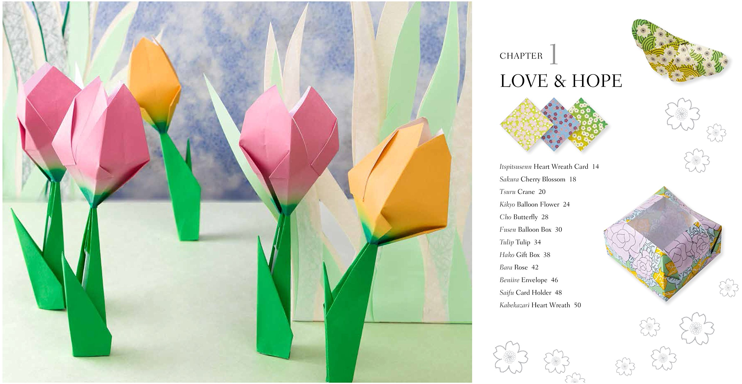 Origami For Mindfulness Color And Fold Your Way To Inner Peace With