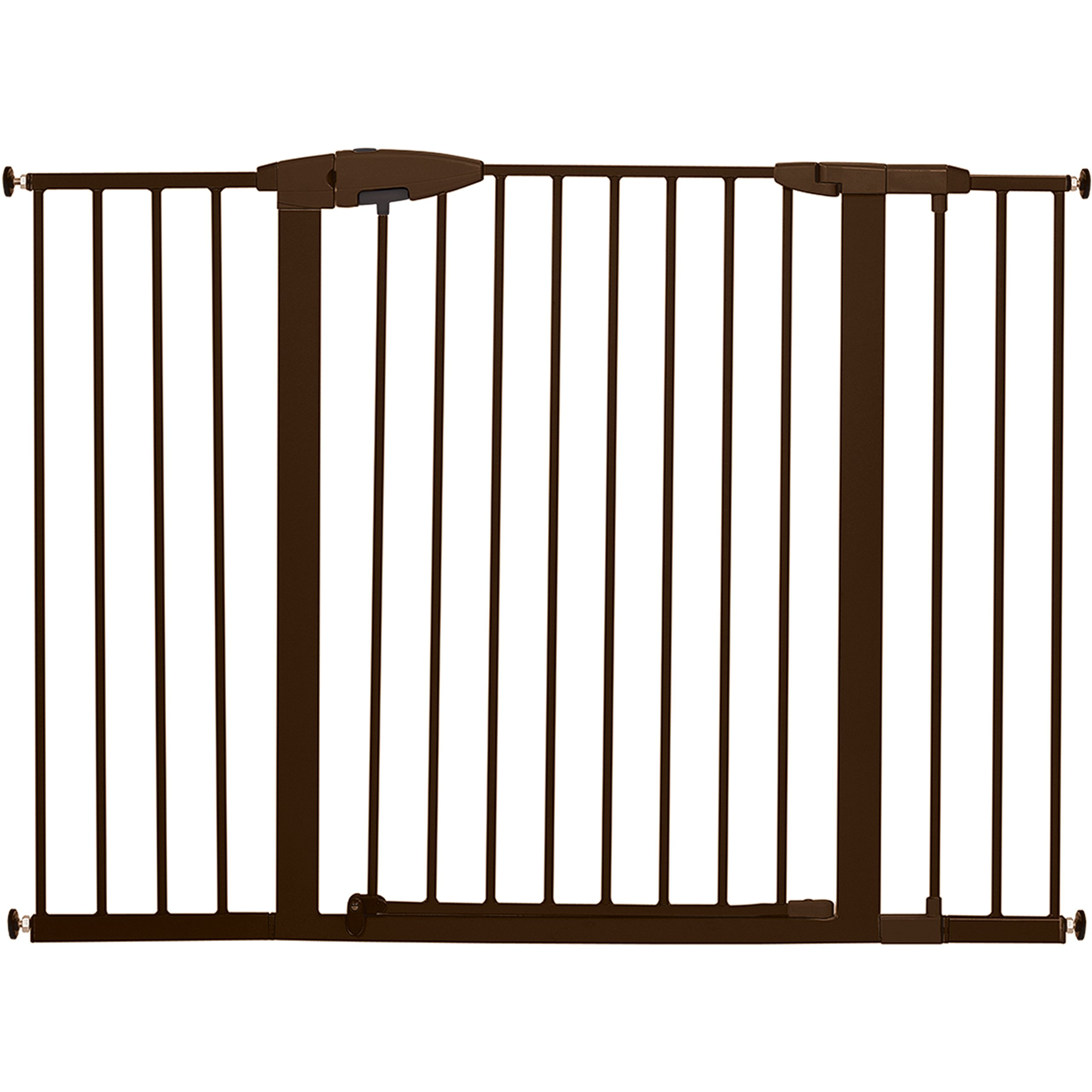 Amazon Com 4 Pack Baby Gates Wall Bumpers Safety Wall