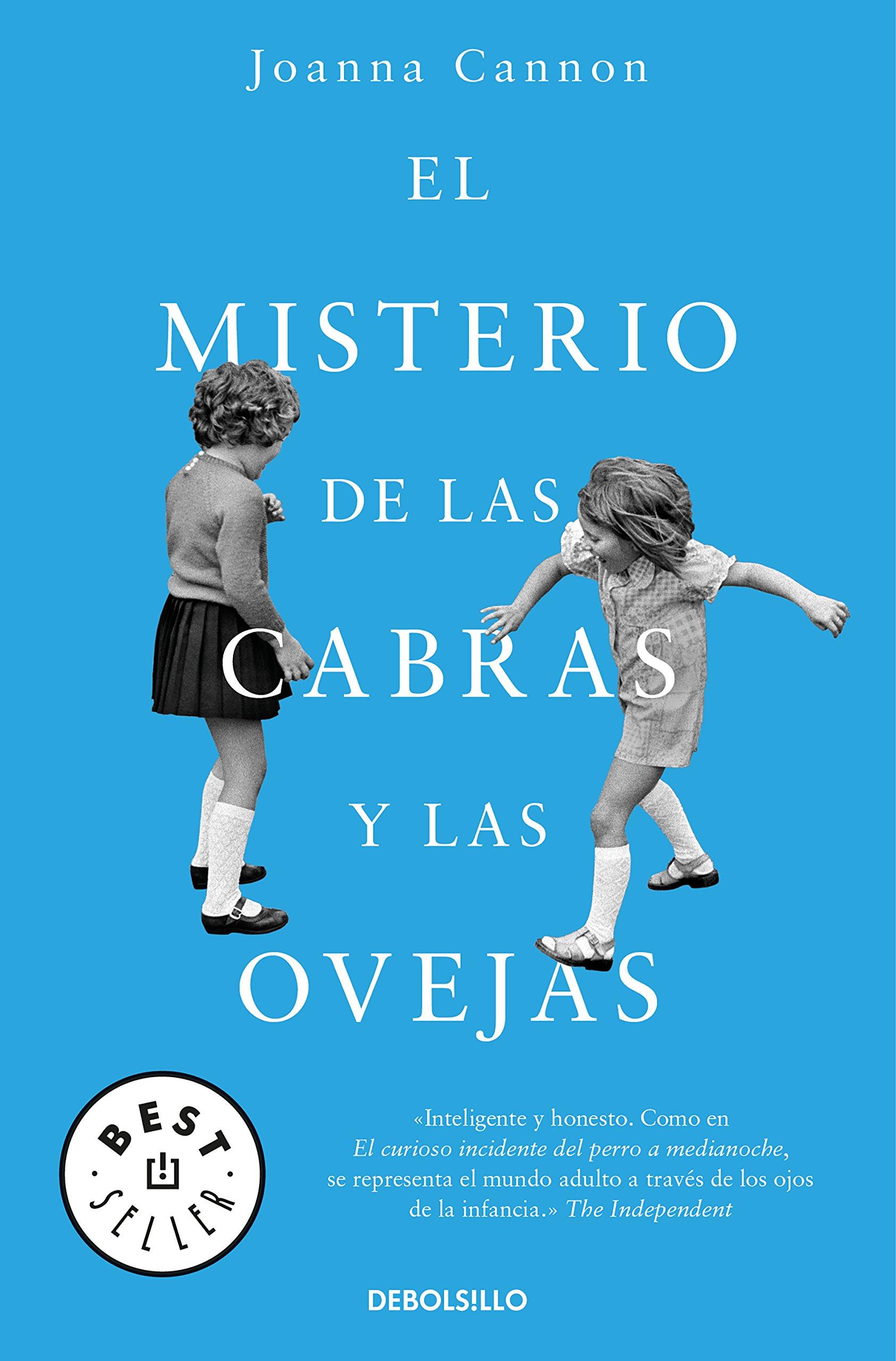 El misterio de las cabras y las ovejas (BEST SELLER): Amazon.es: Joanna  Cannon, Antonia Martín Martín;: Libros